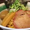 自家製麺 麺屋 利八