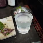 アキバの酒場 - 奥羽自慢はるがすみ~☆