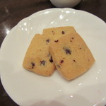 珈琲茶館 集 - クッキー