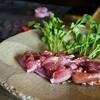 地鶏焼 ふかせ - 料理写真:地鳥(たれ)