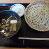 むらかみ - 料理写真:鴨せいろ1230円