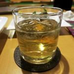 セイロン・イン - アラク ソーダ 450円