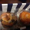 マフィンズ - 料理写真:ティラミスとチェダーチーズ