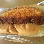 パン工房 ARAI - ササミチーズカツ