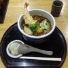 海老民 - 料理写真:天ぷらそば1,300円