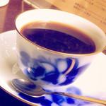 蔦珈琲店 - ネルドリップコーヒー