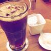 丸の内 CAFE 会 - ドリンク写真:エルサルバドル サンタ レティエステート