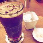 丸の内 CAFE 会 - エルサルバドル サンタ レティエステート