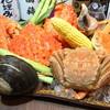 おさかなビストロ のぶ inシーフードマーケット - 料理写真: