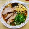 中西屋食堂 - 料理写真:ワンタンメン
