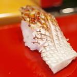 小笹寿し - 料理写真:鯛
