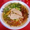 中華そば めんいち - 料理写真:中華そば(中)