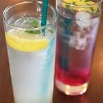 グリーングリーン - 「特製酵素ジュース」 旬の県産オーガニックフルーツやお野菜を使用して作ってます。デトックス効果バッチリです!