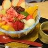 土佐茶カフェ - 料理写真:あんみつ姫