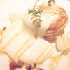 グラウンド アッシュ - 料理写真:ココナッツとメープルのパンケーキ