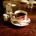 ミロンガ・ヌオーバ - ブレンドコーヒー