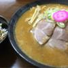さんぱち - 料理写真:味噌チャーシュー&チャーシュー飯