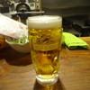 アイニティ - ドリンク写真:生ビール