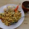 つかさ食堂 - 料理写真:ドライカレー