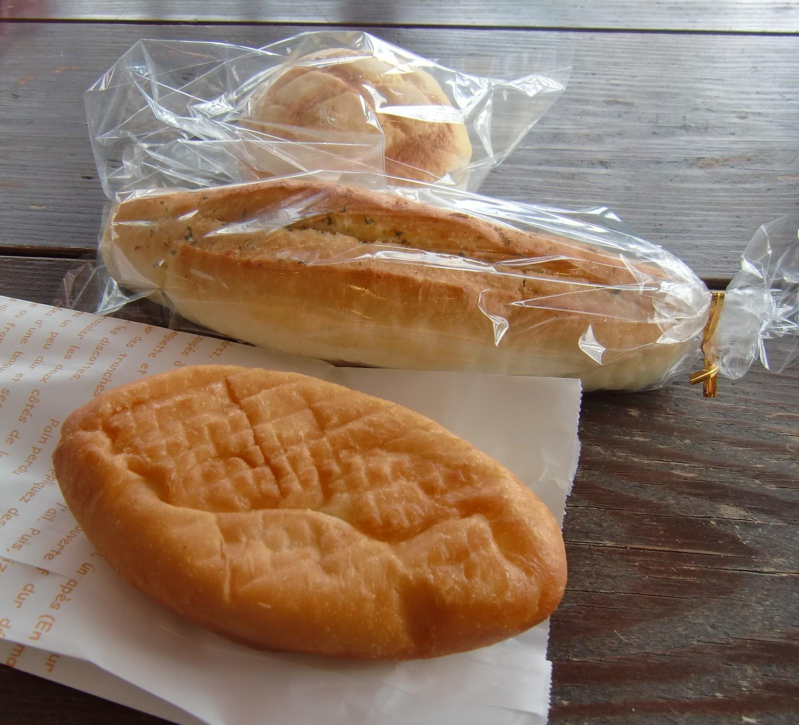 パンプキン 二郎店