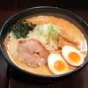 北海道らーめん味丸 - 料理写真:札幌味噌 味玉入