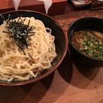 六朗 - 六朗つけ麺@760円