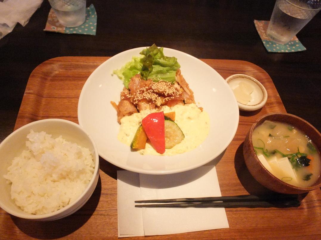 Cafe&Kitchen 松吉