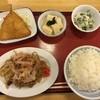 名古屋守山食堂 - 料理写真:
