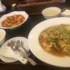中華料理 パンダ - 料理写真:焼きそばセットC