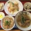 てぃーらぶい - 料理写真:浜のてぃーらぶい定食