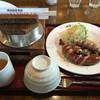 ムッシュサンダカン - 料理写真:1300円