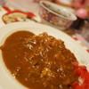 ゆきちゃん - 料理写真:Eセット(カレー + ミニそば