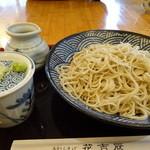 蕎麦遊膳 花吉辰 - 手打ち二・八蕎麦