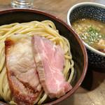 49706480 - 極濃煮干しつけ麺