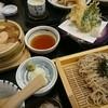 和風亭 - 料理写真:お気軽セイロ御膳 税込¥1371