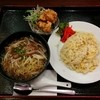 中華料理 パンダ - 料理写真:玉子炒飯セット(780円)