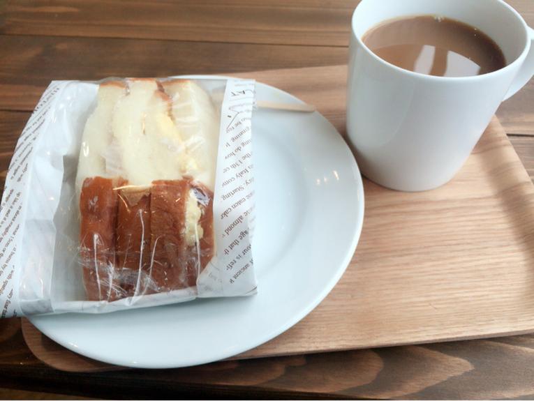 Cafe U8