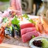 魚屋の台所 三代目ふらり寿司 - メイン写真:
