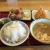 金沢田上食堂 - 料理写真:2016.03.23のお昼