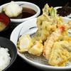 天ぷら まつりや - 料理写真: