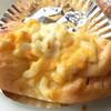 サンマロン - 料理写真:ベーコンエッグ160円