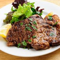 肉の調理法