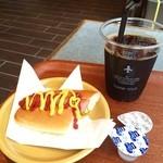 Cafe&Diner カリフォルニアカフェ - ホットドッグセット