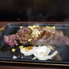 いきなり!ステーキ - 料理写真:国産牛サーロイン~☆