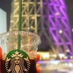 スターバックスコーヒー - 2016.4 ダブルエスプレッソ氷割