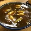 翁そば - 料理写真:カレー南蛮そば