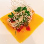リストランテASO - 魚…