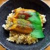 無添くら寿司 - 料理写真:うな丼
