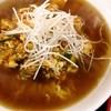 茶飯次 - 料理写真:麻婆ラーメン