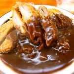洋食 ZORO - 三食カレー